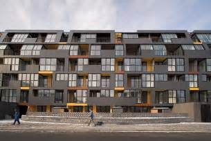 Simple Architectural Designs For Apartments Ideas by Ljubljana Apartments Slovenian Flats Property E Architect