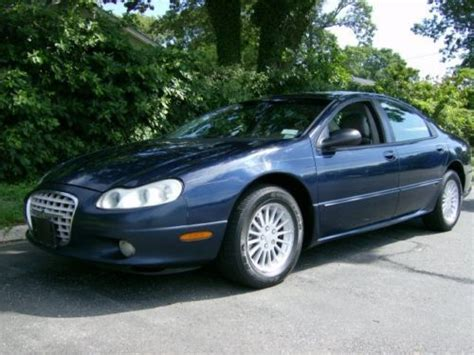 2004 Chrysler Concorde Problems by Purchase Used 1998 Chrysler Concorde Clean Low In