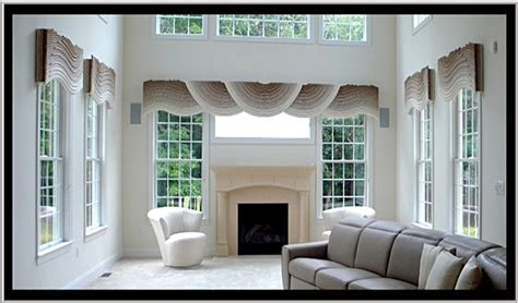Contemporary Window Cornice by Contemporary Window Treatments Custom Cornices Modern