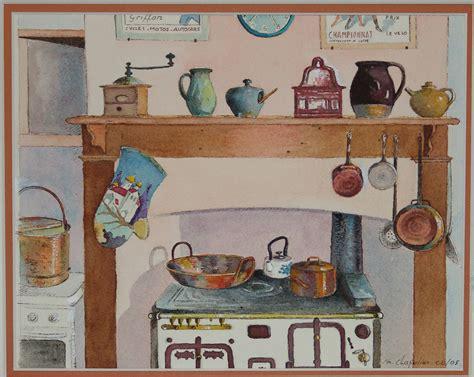ancienne cuisine ancienne cuisine en puisaye michel chapelier