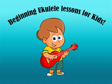 My name is jp allen and i've been teaching and performing music professionally for over two decades Ukulele lessons for Kids - Teaching Children Music
