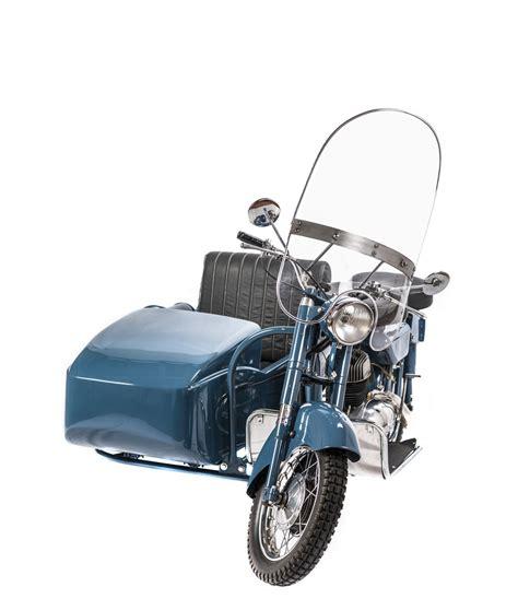 sidecar el gusto de compartir el viaje revista moto