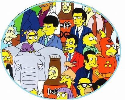 Simpsons Characters Wiki Wikia