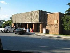 Colonial Heights, TN - 37663 - U.S. Post Offices on ...