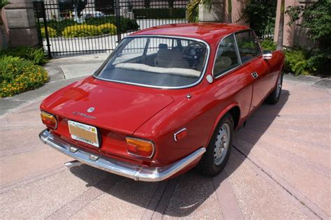 Alfa Romeo Gt For Sale by 1976 Alfa Romeo Gt Junior 1600 For Sale On Ebay Classic