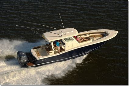 Scout Boats Ceo by Charleston Regional Business Journal Charleston Sc