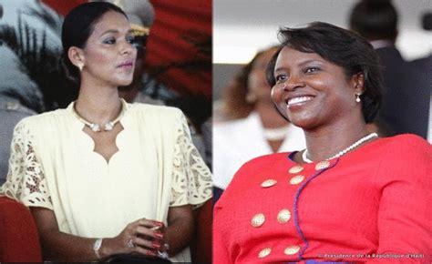 Lettre Ouverte De Michelle Benette Duvalier A La PremiÈre