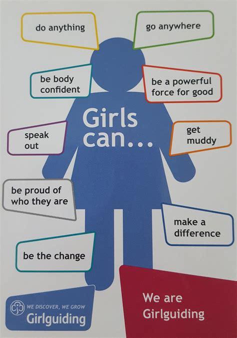 girl guides   image jewel training  development