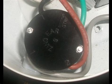 3 speed ceiling fan switch repair how to replace a three speed ceiling fan switch the easy