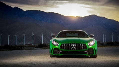 Mercedes Amg Gt Backgrounds by 1920x1080 Mercedes Amg Gt R 2018 Laptop Hd 1080p Hd