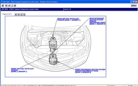 2008 Acura Mdx Engine Diagram by 2008 Acura Tl Engine Diagram Downloaddescargar