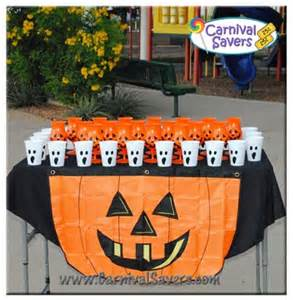 Fall School Carnival Game Ideas
