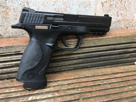 WE Toucan Gas blowback pistol - Gas Pistols - Airsoft ...