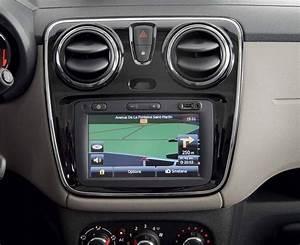 Mise A Jour Gps Dacia Stepway Gratuit : voiture communicante medianav un gps tactile pour le dacia lodgy ~ Medecine-chirurgie-esthetiques.com Avis de Voitures