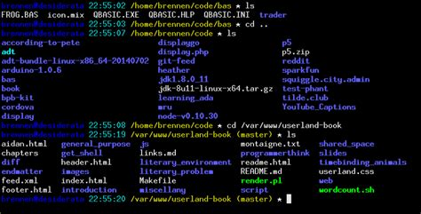 whats  terminal    command  adafruit