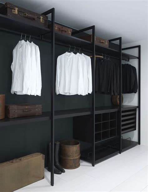 Clever Closet Organization Ideas by 30 Clever Diy Closet Design Organization Ideas