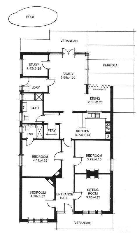 pin  chriss  house extension queenslander house australian house plans house plans