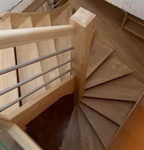 Escalier Colimaçon Gain De Place Fashion Designs