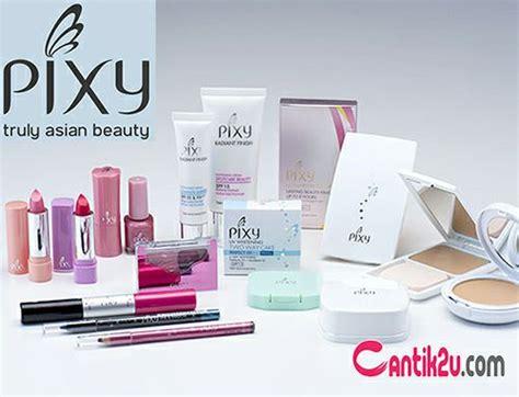 Harga Make Up Merk Pixy daftar harga promo katalog produk pixy kosmetik terbaru 2019