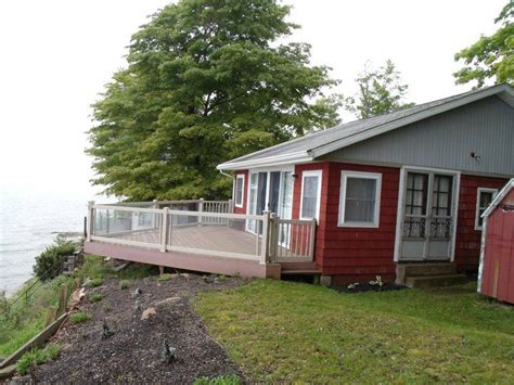 lake cabins for rent in pa erie vacation rental vrbo 557013 2 br great lakes