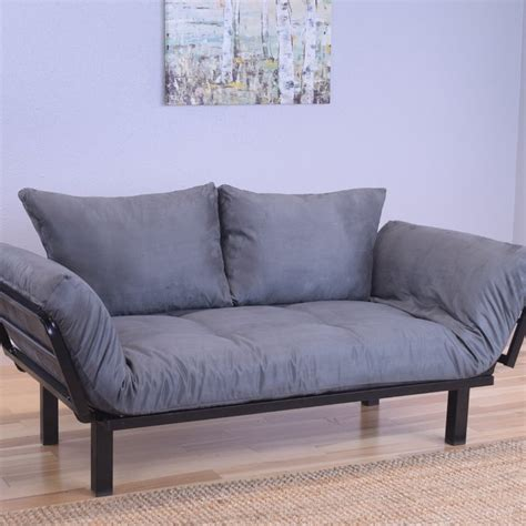 Futon Set by Futons Loungers Living Room Furniture Futon Sets Sofa Bed