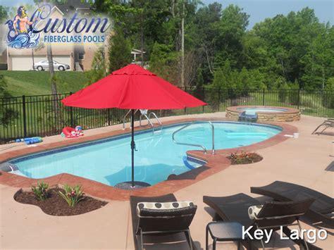 pool photos fiberglass pools and spas