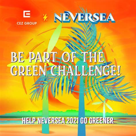 """Cine va cânta la neversea 2021. Neversea lansează campania ,,THE GREEN CHALLENGE"""", pentru o ediție și mai verde în 2021 ..."""