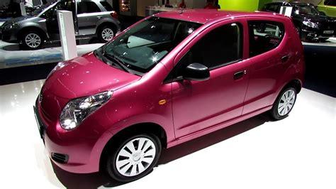 2014 Suzuki Alto - Exterior and Interior Walkaround - 2013 ...