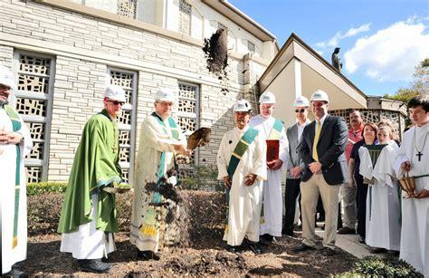 design  construction diocese  orlando florida