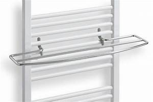 Tablette à Poser Sur Radiateur : porte serviette drot2 ~ Premium-room.com Idées de Décoration