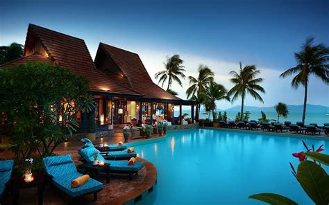 Best Hotels In Koh Samui Telegraph Travel