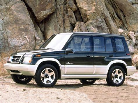 Suzuki Sidekick Review by Suzuki Sidekick Reviews Specs And Prices Cars