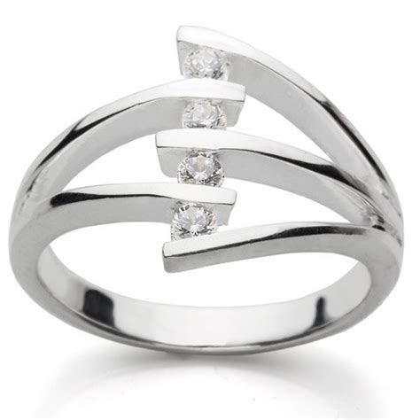 modern design wedding rings 1000 images about diamonds are a girl s best friend on