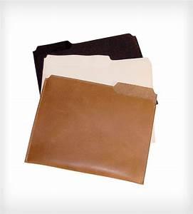 leather filing folder ipad case ipad leather and manila With leather document folder
