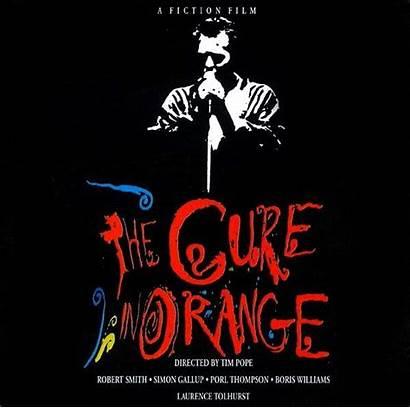 Cure Orange Discography Concert Album Allmusic Film