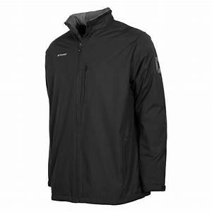 Stanno Centro All Season (Fleece Lined) Jacket - Euro ...