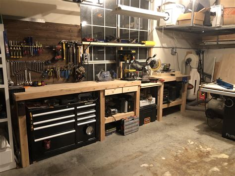 garage workbenches canada bruin blog