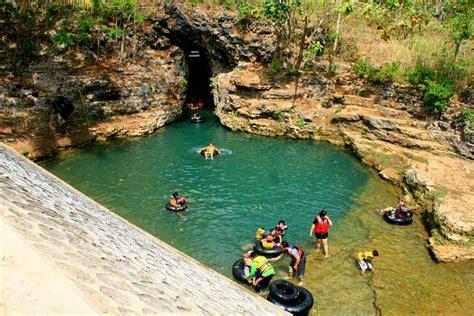 indonesia travel information kalisuci cave tubing yogyakarta