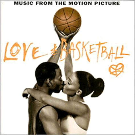 love basketball soundtrack