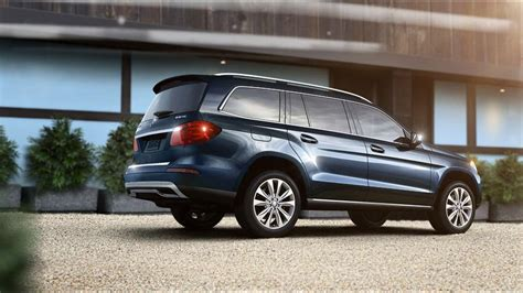 Why Is The Mercedes Gl350 So Quiet?