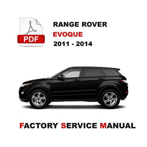 vehicle repair manual 2012 land rover range rover sport electronic toll collection range rover evoque 2011 2012 2013 2014 ultimate service repair workshop manual car truck manuals
