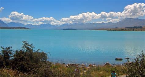 Lake Tekapo Wikipedia