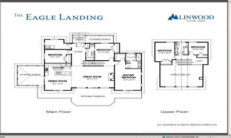 simple open concept floor plans simple open floor plans