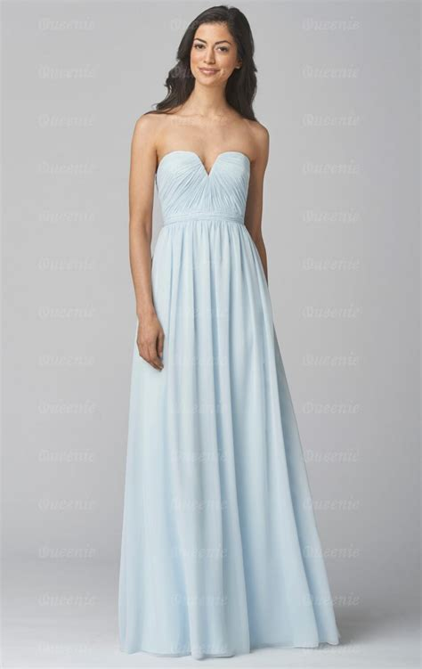 light blue dress light blue bridesmaid dress bnnck0026 bridesmaid uk