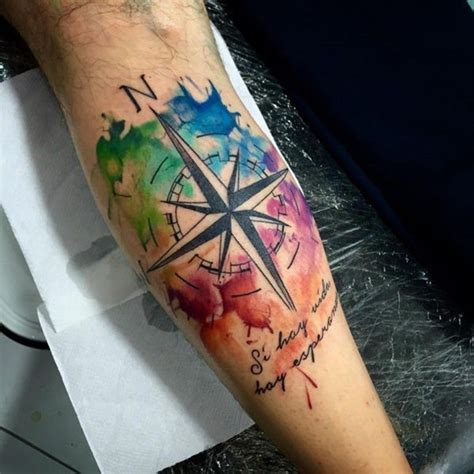 color tattos why you should or shouldn t get a watercolor