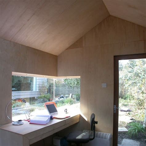 bureau modulaire interieur office modulaire de jardin designs curieux archzine fr