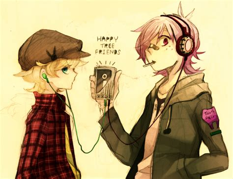 Happy Tree Friends/#1507268