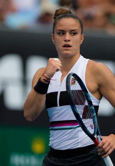 54 852 tykkäystä · 16 877 puhuu tästä. Maria Sakkari - Australian Open 01/16/2019 • CelebMafia