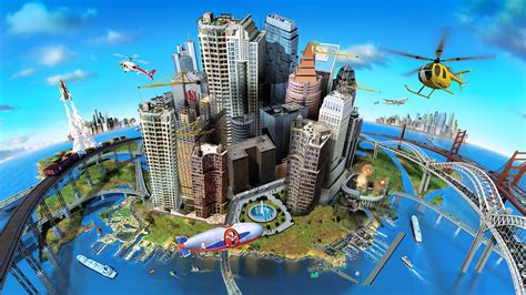 SimCity 4 Mods, Maps, Patches & News - GameFront