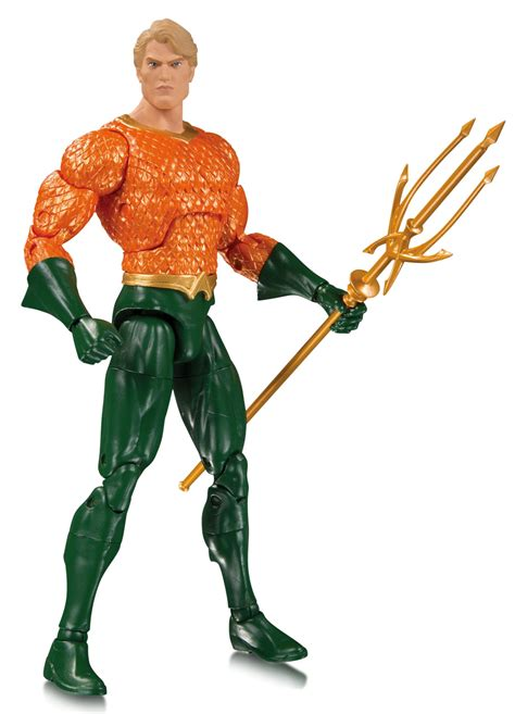 dc essentials action figure aquaman  cm animegami store